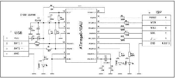 BM9010 схема